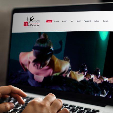Scuola di danza Balletto Mediterraneo